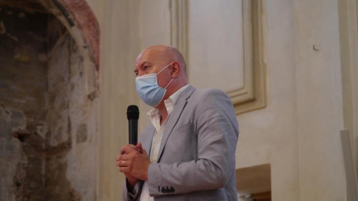 Giuseppe Bardelli  | Coordinatore generale Corsi ITS Logistica Sostenibile