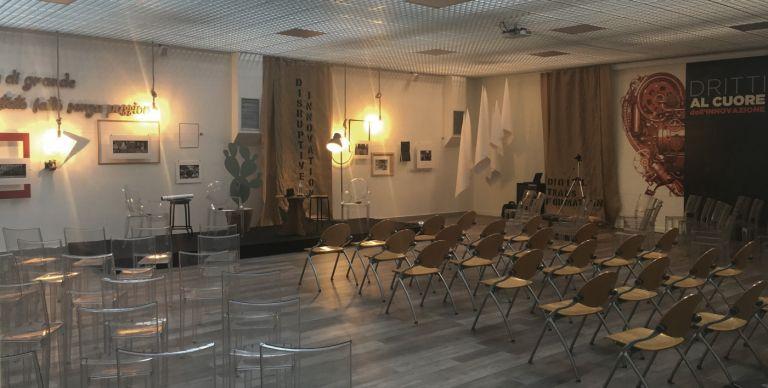 Fondazione Aldini Valeriani - Sede del Corso